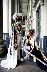 Code Geass R2 - 05 by Kanasaiii