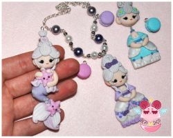 Marie Antoinette collection by dragonfly-world