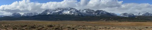 Sawtooths 2011-10-08 by eRality