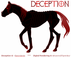 Deception by SaraChristensen