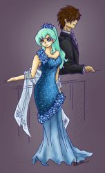 SGPA - Prom Night by ilasu