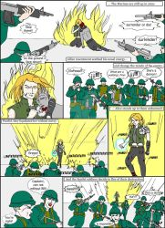 Thrash Militia. pag144 (english) by rondrigo-alex