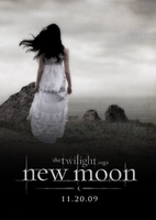 New Moon poster 3 by averii