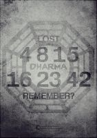 LOST - REMEMBER? by SpEEdyRoBy