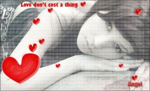 Love don't cost a thing 2 by jojeangel