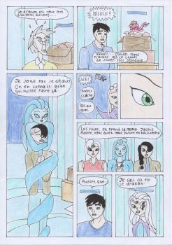 JCA New Universe Special Page 4 by Arly-Chan