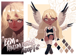 :: BBM Random Design Adopt [CLOSED] ::