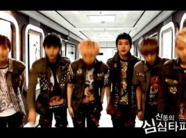 B.A.P! Yes Sir! (Video) by ZeloMankane