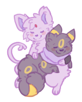 I dont deserve you by wumbreon