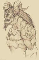 Ifrit by Evolvana