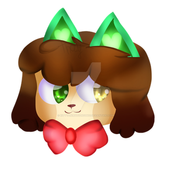 Fanart for SmegsDA by KittyAnimations3560