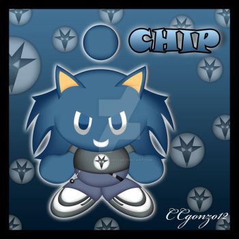 Chip Chao by CCmoonstar23