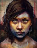 Una by MichaelShapcott