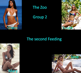 The Zoo Group 2 The Second Feeding by Nurmg