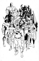 Kingdom Come by Cinar
