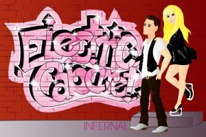 Infernal - Electric caberet by lille-cp
