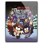 South Park The Fractured But Whole by Mugiwara40k