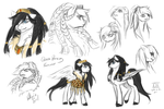 Queen Brising by Valkyrie-Girl