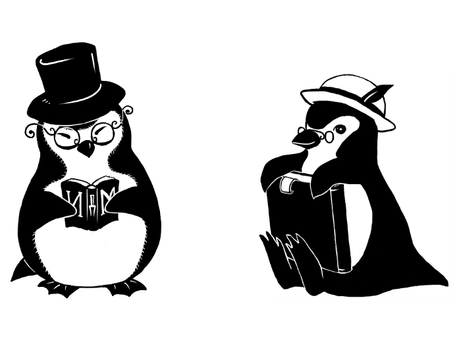 Pinguins by Yumemi-chan