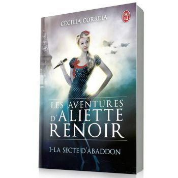 Aliette RENOIR by Miesis