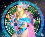For the love of Magic - Dark Magician Girl Cosplay by 20Tourniquet02