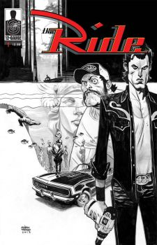 My second Ride Cover by Andrew-Robinson