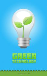Green Technology by jlgm25