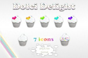 DoLci DeLiGht by kittenbella