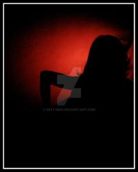 Red by crything