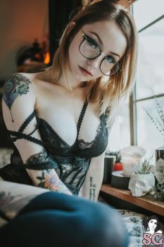 Bae by MissySuicide