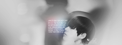 [White Spring Buds - V and Suga Quotes] 010915 by LaaLaHoe