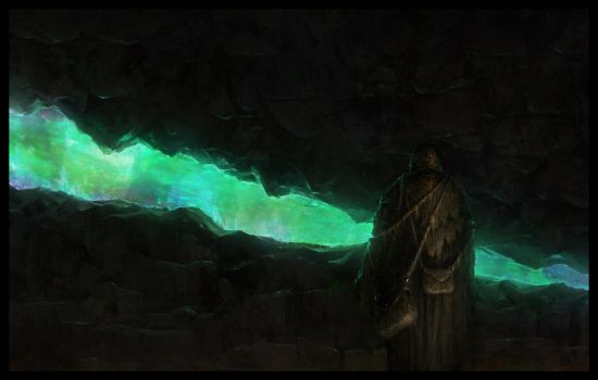 The Rift by ChrisCold