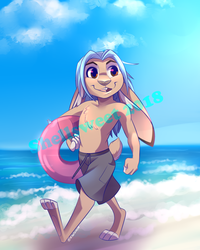 Summer Time Fun by Shellsweet