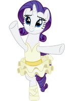 Rarity - Twilararirina by cheezedoodle96