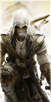 Assassin s Creed III by xXDragon95