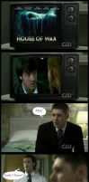 Supernatural Funny Moments 32 by FallenInDarkness