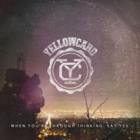 New Yellowcard Cover by Davidwoodfx