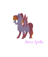 Aura Spike by Darumemay