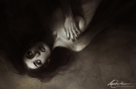 dirge by Charlie-Bowater