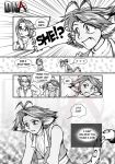 DNA - Page 08 by cowgirlem