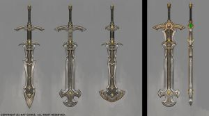 1505_warrior_sword by alswns3421