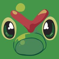 Caterpie T-Shirt Design