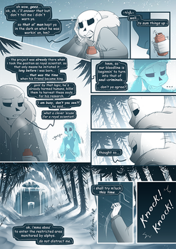 Timetale - Chapter 02 - Part II - Page 33 by AllesiaTheHedge