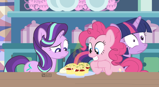 My Newest Creation by dm29