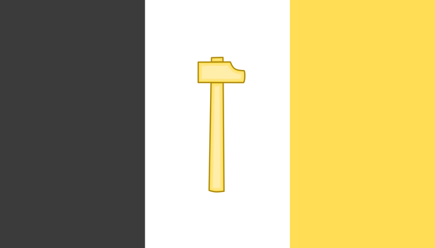Personal Flag by Sir-Conor