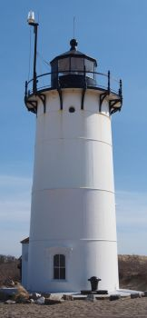 Race Point Light Vertical Pano by TheMightyQuinn