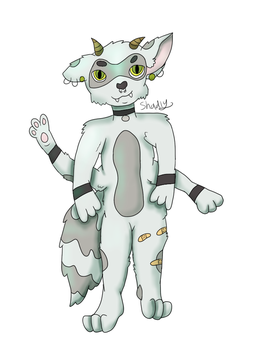 Cat request by Artistimistic