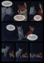 The Owl's Flight - Page 7 by OwlCoat