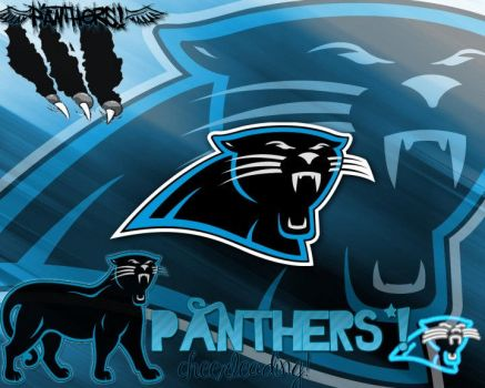 O25. PANTHERScheerleading by oreoohLOVE
