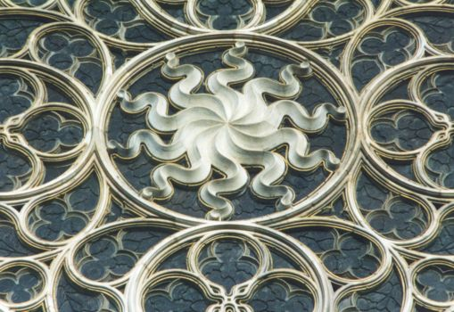 cathedral window by darby